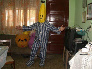 Curriculum pijama
