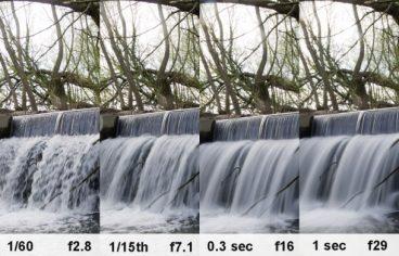 Argazkilaritza: zure argazki kamera ondo erabiltzen ari zara?