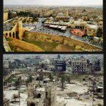 Alepo, hiria hauts