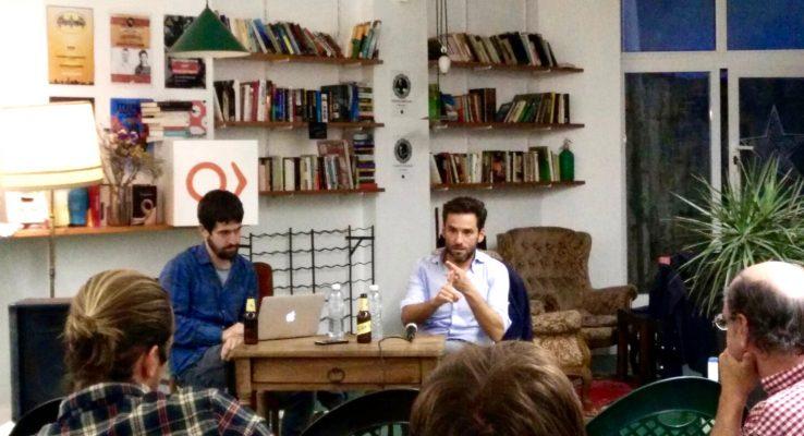 """Borja Sémper: """"Euskadi nazio kulturala da, bada identitate kolektibo bat"""""""
