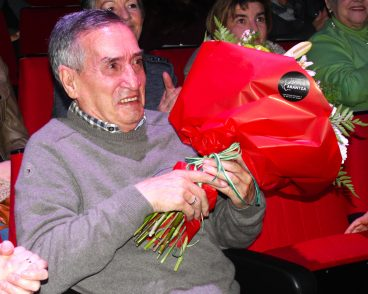 Eskerrik asko Imanol Urbieta, kantuan jarraituko dugu