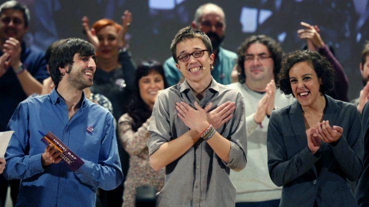 Elkarrekin-Podemos: Hizkuntza eskakizunak beherapenetan