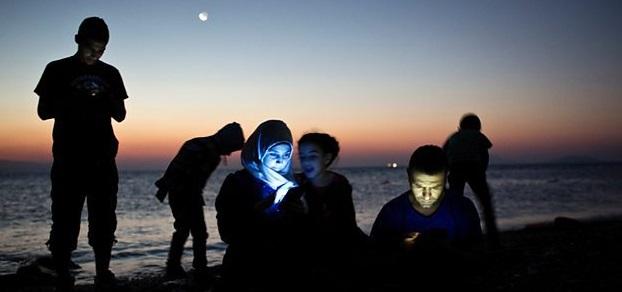 Errefuxiatu baten sakelekotik
