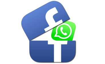 Facebookek WhatsApp irentsi du