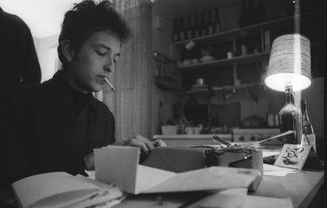 Bob Dylan, zazpi kanta euskaraz