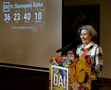 Durangoko Azokako 51. edizioa