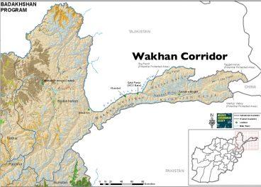 Wakhan arana