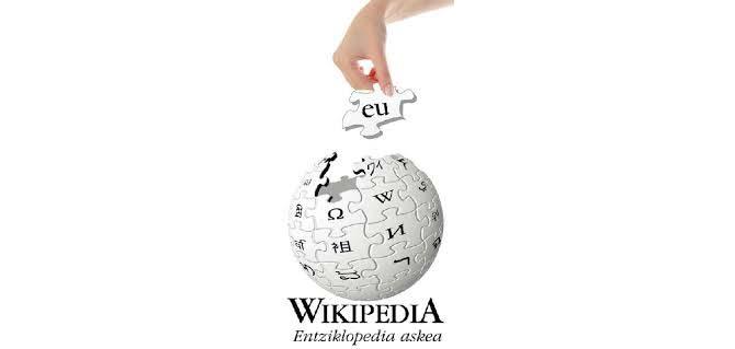 Euskal Wikipedia elikatzen