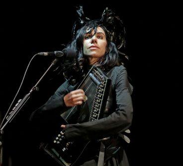 PJ Harvey, eta beste hamaika