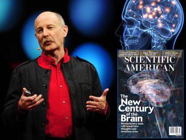 Rafael Yuste neurobiologoa euskarari buruz