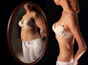 Anorexia gaur egun