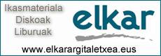 Elkar 230x80