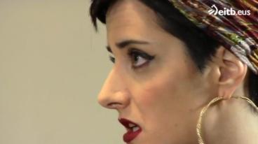 Sautrela 452: Lucia Baskaran, Musika eta literatura, eta Gure gauzak S.A.