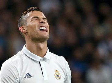 Ronaldo, estatu afera da