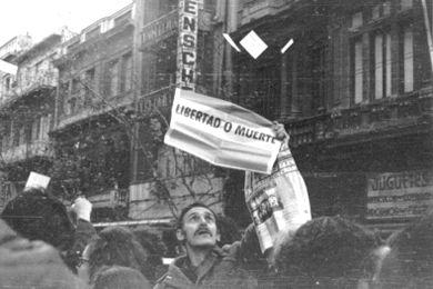 Uruguay eta Loiolako kuartela