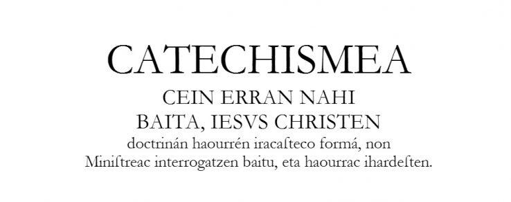 catechismea
