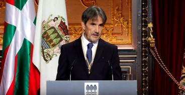 """Ramon Saizarbitoria: """"Ez dugu beste erremediorik originalak izatea baino"""""""