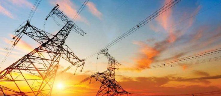 Energia iturrien banaketa
