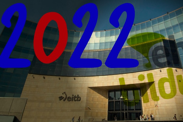 EITB 2022
