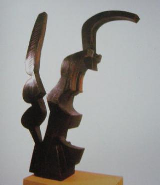 Euskal serie kosmogonikoa