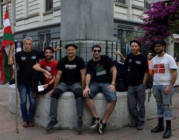 XXI. mendeko Euskal Herria, Uruguaiko euskaldun baten begietatik
