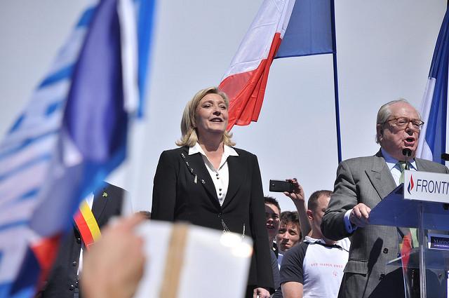 Marine Le Pen ulertzeko giltzak