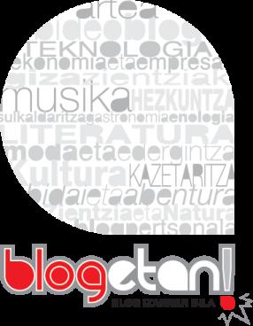 Blogetan! Euskal blogariak lehian 2.edizioa abian