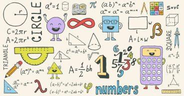 Matematikari buruzko 10 bitxikeri