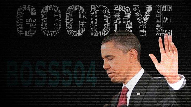 Obama gurean, laburpen bat