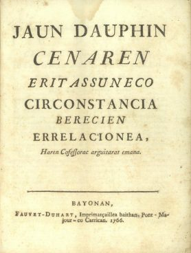 Jaun Dauphin