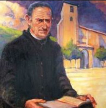 Joaquin Liçarraga