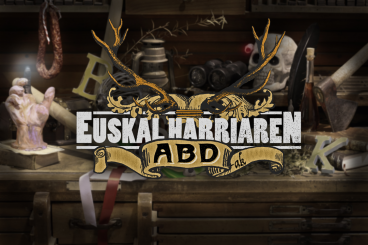Euskal youtuberren ABDE-a