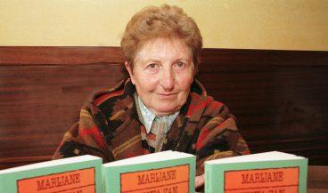 Marijane Minaberri