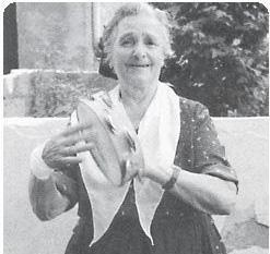 Maurizia Aldeiturriaga