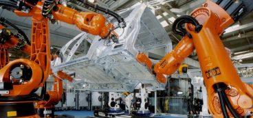 Robotek zergak ordainduko dituzte