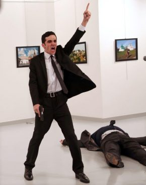 World Press Photo, 2016ko argazki onenak