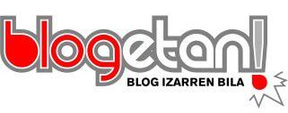 Euskal blogarien bigarren topaketa