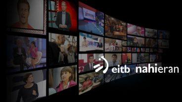 Euskal Telebista, bere buruarekin lehian?