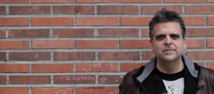 """Rafa Rueda: """"Soinua norbere barrutik ateratzen den hori da"""""""