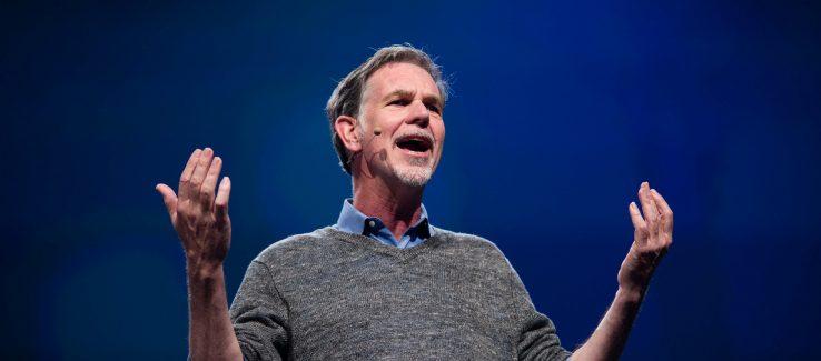 """Reed Hastings: """"Telebista tradizionalaren etorkizuna heriotza da"""""""