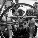 Fausto Coppi Il Campionissimo 1951.