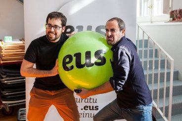 Zatoz Euskarazko Interneten Eguna ospatzera!