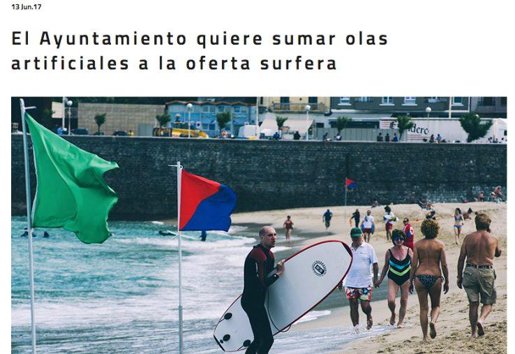 Surflekuak, masifikazioa eta diru publikoak