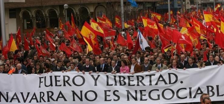 [Txioteka] #3JporNavarra manifestazioa txioz txio