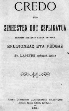 Etienne Lapeyre