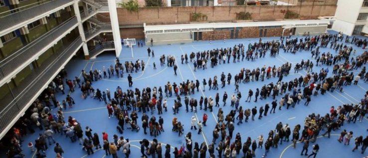 Katalunia 1-O: fededunak, eszeptikoak eta estralurtar demokratak