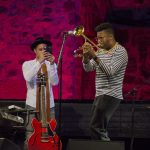Jose James & Christian Scott