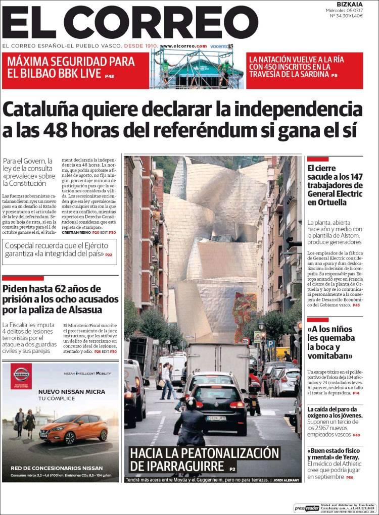 El Correo Español
