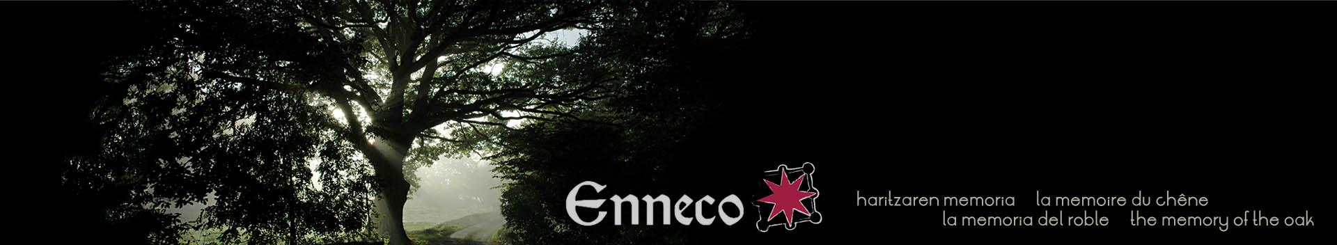 Enneco, haritzaren memoria