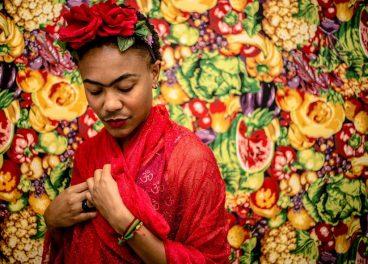 Denok izan gaitezke Frida Kahlo
